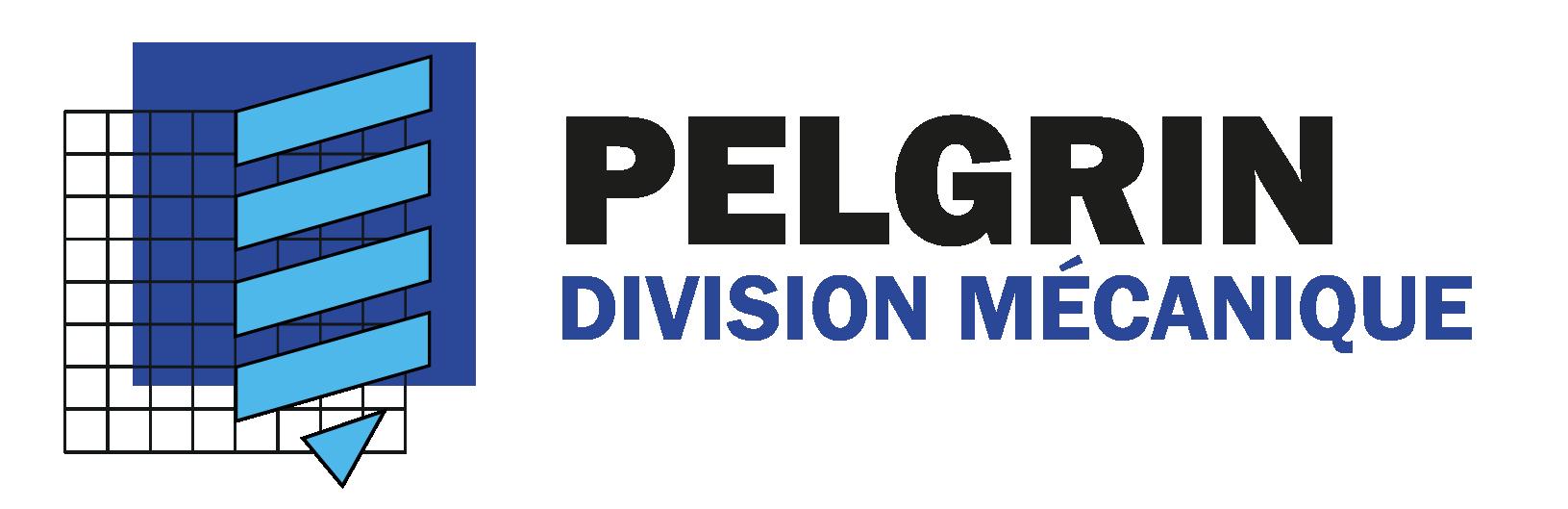 PELGRIN Division Mécanique