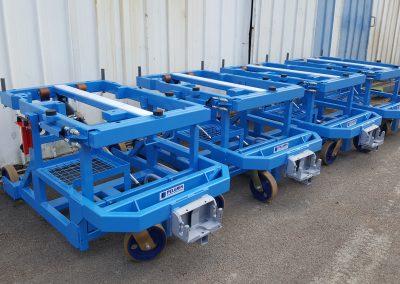 Chariots de manutention (1)